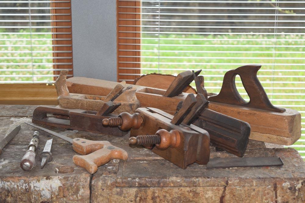 Falegnameria poggianella mobili su misura a san giorgio for San giorgio arredamenti